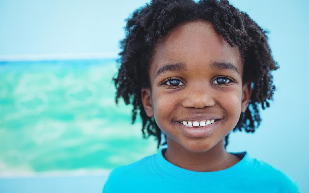 BUILDING A TRUSTING RELATIONSHIP WITH YOUR CHILDREN